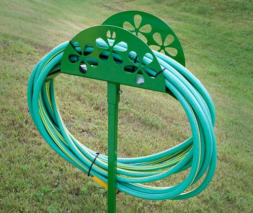 Lake Country Hearth & Patio - Outdoor Patio Products - Garden Hose Holder