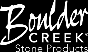 Lake Country Hearth & Patio - Boulder Creek Stone Logo