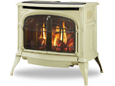 Lake Country Hearth & Patio - Gas Stove