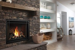 Lake Country Hearth & Patio - Gas Fireplace