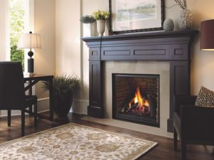 Lake Country Hearth U0026 Patio   Gas Fireplace