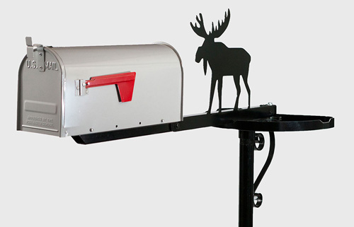 Lake Country Hearth & Patio - Outdoor Patio Products - Mailbox stand