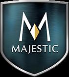 Lake Country Hearth & Patio - Majestic Logo