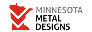 Lake Country Hearth & Patio - Minnesota Metal Designs Logo