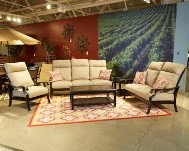 Lake Country Hearth & Patio - Outdoor Patio Products