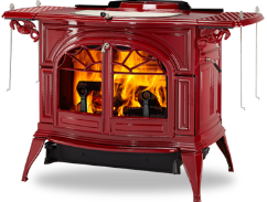 Lake Country Hearth & Patio - Wood Stove