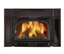 Lake Country Hearth & Patio - Wood Fireplace Inserts